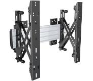 "Multibrackets M Wallmount Pro 165,1 cm (65"") Hopea"