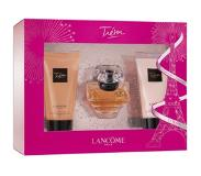 Lancôme Naisten tuoksut Trésor Gift Set Eau de Parfum Spray 30 ml + Body Lotion 50 ml + Shower Gel 50 ml 1 Stk.