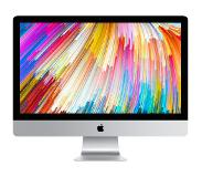 "Apple iMac 68,6 cm (27"") 5120 x 2880 pikseliä 3,8 GHz 7. sukupolven Intel Core i5 i5-7600K Hopea All-in-One PC"