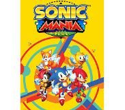 Sony Sonic Mania Plus (PS4)