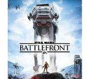 Electronic Arts Star Wars Battlefront, PS4 videopeli Perus PlayStation 4