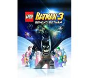 Warner bros LEGO Batman 3: Beyond Gotham, PlayStation 4 videopeli Perus