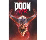 Bethesda DOOM VFR, PS4 videopeli Perus PlayStation 4
