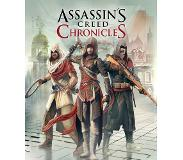 Ubisoft Assassin's Creed: Chronicles