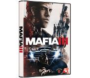 2K Mafia III, PS4 videopeli Perus PlayStation 4