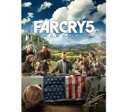 Ubisoft Far Cry 5, Xbox One videopeli Perus