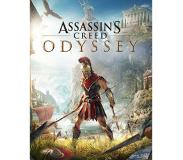 Ubisoft Assassin's Creed Odyssey, PS4 videopeli Perus PlayStation 4