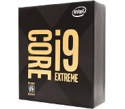 Intel Core i9 9980XE Extreme Edition 3GHz LGA2066 Socket