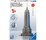 Ravensburger Palapeli 3D Empire State Building