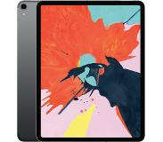 "Apple iPad Pro 27,9 cm (11"") 512 GB Wi-Fi 5 (802.11ac) 4G Harmaa iOS 12"