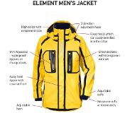 Didriksons Element Men's Jacket