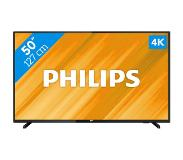 "Philips 50"" 4K UHD LED Smart 50PUS6203/12"