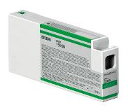 Epson Mustepatruuna Green T596B00 UltraChrome HDR 350 ml