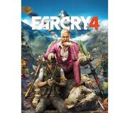 Ubisoft Far Cry 4, PlayStation 4 videopeli Perus