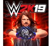 Sony WWE 2K19, PS4 videopeli Perus PlayStation 4