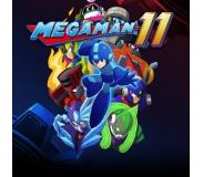 Sony Mega Man 11, PS4 videopeli Perus PlayStation 4