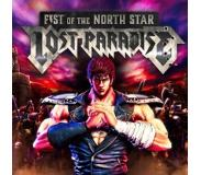 Sony Fist of the North Star: Lost Paradise, PS4 videopeli Perus PlayStation 4 Englanti