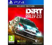 Games Dirt Rally 2.0 Deluxe Edition PS4
