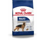 Royal Canin Maxi Adult 15000g Aikuinen