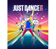 Ubisoft Just Dance 2018, PS4 videopeli Perus PlayStation 4