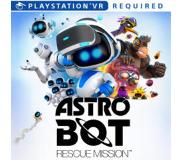 Sony Astro Bot: Rescue Mission, PS4 videopeli Perus PlayStation 4