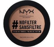 NYX NOFILTER Finishing Powder - Cocoa