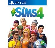 Electronic Arts The Sims 4, PS4 videopeli Perus PlayStation 4