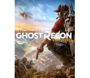 Ubisoft Tom Clancy's Ghost Recon: Wildlands (+ Bonus Pack + Mission DLC)