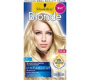 Schwarzkopf Blonde - L1 Intensive Lightener 158 ml