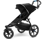 Thule Urban Glide 2 juoksurattaat - Black on Black