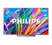 "Philips 55"" 4K UHD LED Smart 55PUS8303/12"