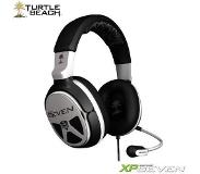Turtle Beach Ear Force XP Seven MLG Pro Wired 5.1 Virtueel Surround Gaming Headset - Wit (PS3 + PS4 + Xbox One + Xbox 360 + PC + Mac)