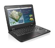 Lenovo Thinkpad 11e Chromebook Touch Celeron 4gb 32gb Ssd 11.6