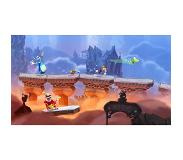 Ubisoft Rayman Legends, PlayStation 4