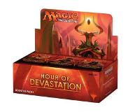 Wizards of the Coast Magic The Gathering : Hour of Devastation BOOSTER BOX