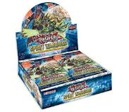 Konami Yu-Gi-Oh! : Spirit Warriors BOOSTER BOX