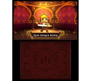 Nintendo Legend of Zelda, The : Tri Force Heroes 3DS