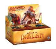 Wizards of the Coast Magic The Gathering : Rivals of Ixalan BOOSTER BOX