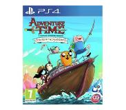 Games Adventure Time : Pirates of the Enchiridion PS4