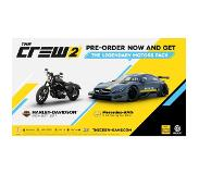 Xbox One Crew 2, The - Gold Edition XBOX ONE