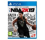 Sony NBA 2K19 (PS4)