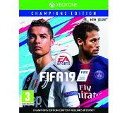 Electronic Arts Fifa 19 - Champions Edition XBOX ONE