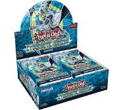 Konami Yu-Gi-Oh! : Cybernetic Horizon BOOSTER BOX