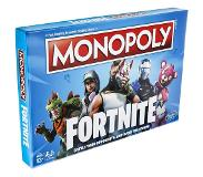 Hasbro Monopoly: Fortnite Party board game Aikuiset