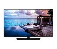 "Samsung HJ690U LED 55"" 4K Ultra HD Smart"
