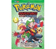 Book Pokemon Adventures (FireRed and LeafGreen), Vol. 23
