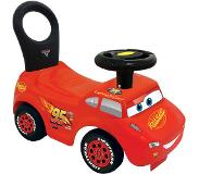 Disney Cars 3 Potkuauto