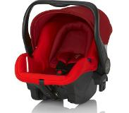 Britax Babyskydd Primo Carrier, Flame Red, Britax