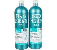 Tigi Recovery Tweens, 2x750ml