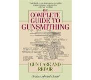 Book The Complete Guide to Gunsmithing